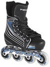 Tour ZT800 Adjustable Roller Hockey Skates  Jr&Yth