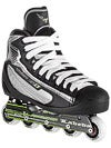 Tour Roller Hockey Goalie Skates