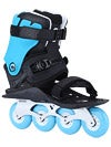Doop Freestyle Blue Inline Skates