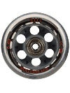 Rollerblade Wheels with SG7 Bearings 80mm 82A 8pk