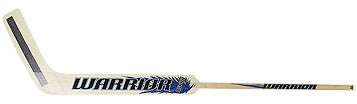 Warrior Abyss Goalie Stick NAVY Sr