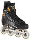 CLEARANCE SALE Roller Hockey Skates