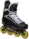 Alkali RPD Max + Roller Hockey Skates Jr