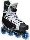 Alkali RPD Shift + Roller Hockey Skates Sr