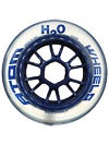 Atom H2O Wet Condition Inline Skate Wheels - 2 LEFT