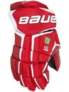 Bauer Supreme One80 Hockey Gloves Jr