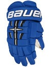 Bauer 4 Roll Pro Hockey Gloves Sr
