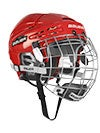 Bauer 5100 Hockey Helmets w/Cage