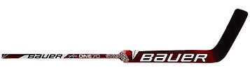 Bauer Supreme One70 Comp Goalie Sticks RED Sr