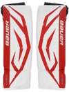 Bauer Supreme One70 Goalie Leg Pads Jr