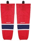 Montreal Canadiens Bauer 800 Series Socks Jr