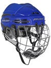 Bauer 9900 Hockey Helmets w/Cage