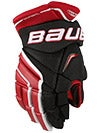 Bauer Hockey Gloves Junior & Youth