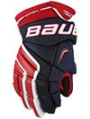 Bauer Vapor APX2 Hockey Gloves Jr