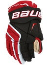Bauer Hockey Gloves Senior
