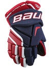 Bauer Vapor APX2 Hockey Gloves Yth