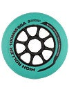 BONT Highroller HR Inline Skating Wheels 100mm Ech