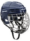Bauer IMS 5.0 Hockey Helmets w/Cage