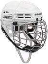 Bauer IMS 5.0 Hockey Helmets w/Cage