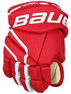 Bauer Vapor Lil' Rookie II Hockey Gloves Yth