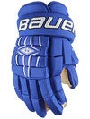 Bauer Nexus 800 Hockey Gloves Jr