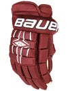 Bauer Nexus 800 Limited Edition 4 Roll Hockey Gloves Sr