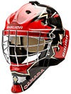 Bauer NME 3 Designs Goalie Masks Sr