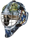 Bauer NME 3 Designs Goalie Masks Jr