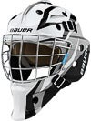 Bauer NME 3 Designs Goalie Masks Jr