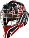 Bauer NME 3 Designs Goalie Masks Yth