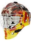 Bauer NME Star Wars Street Goalie Masks Yth