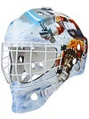 Bauer NME Star Wars Street Goalie Masks Yth