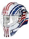 Bauer NME Street Goalie Masks Yth