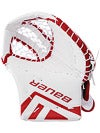 Bauer Hockey Goalie Catch Gloves Junior and Youth
