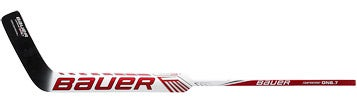 Bauer Supreme One.7 Comp Goalie Sticks Jr