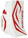 Bauer Supreme One90 Goalie Blockers Int