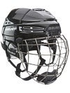 Bauer RE-AKT 100 Hockey Helmets w/Cage