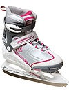 Bladerunner Micro Adjustable Ice Skates Girls