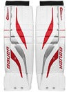 Bauer Hockey Goalie Leg Pads Junior & Youth