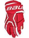Bauer Supreme 150 Hockey Gloves Sr