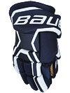Bauer Supreme 150 Hockey Gloves Yth