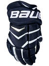 Bauer Supreme ONE.6 Hockey Gloves Jr