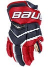 Bauer Supreme ONE.8 Hockey Gloves Sr