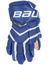 Bauer Supreme ONE.8 Hockey Gloves Jr