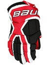 Bauer Supreme 190 Hockey Gloves Sr