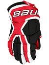 Bauer Supreme 190 Hockey Gloves Jr