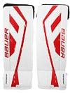 Bauer Supreme One.5 Goalie Leg Pads Sr