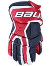 Bauer Supreme TotalOne MX3 Hockey Gloves Jr