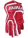 Bauer Supreme TotalOne MX3 Hockey Gloves Jr