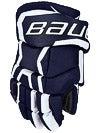 Bauer Supreme TotalOne MX3 Hockey Gloves Yth